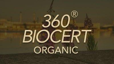 360 BIOCERT