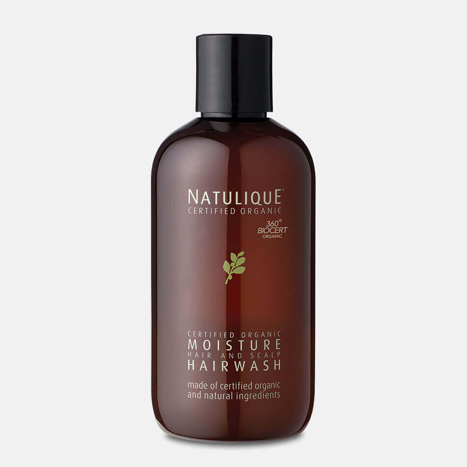 Certified Organic Hair Care Natulique 174 Professional Hair