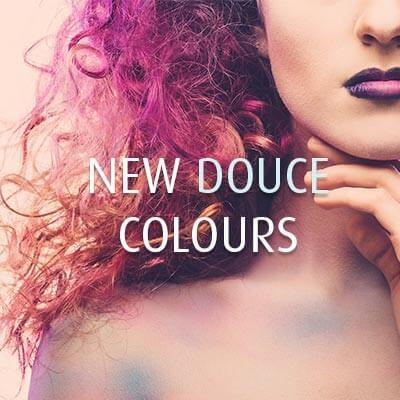 douce colours