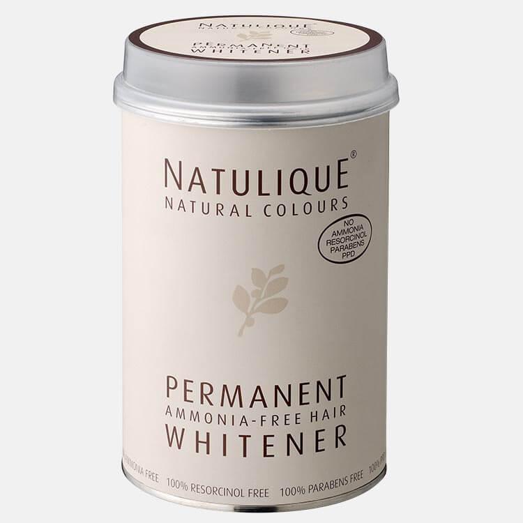 Ammonia free whitener