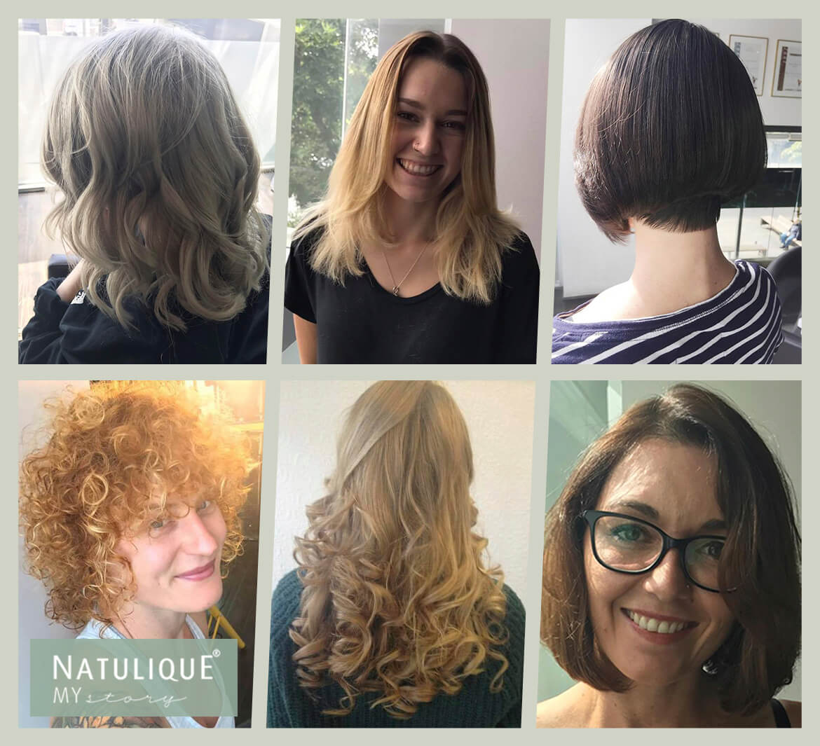 NATULIQUE Hair Colour review