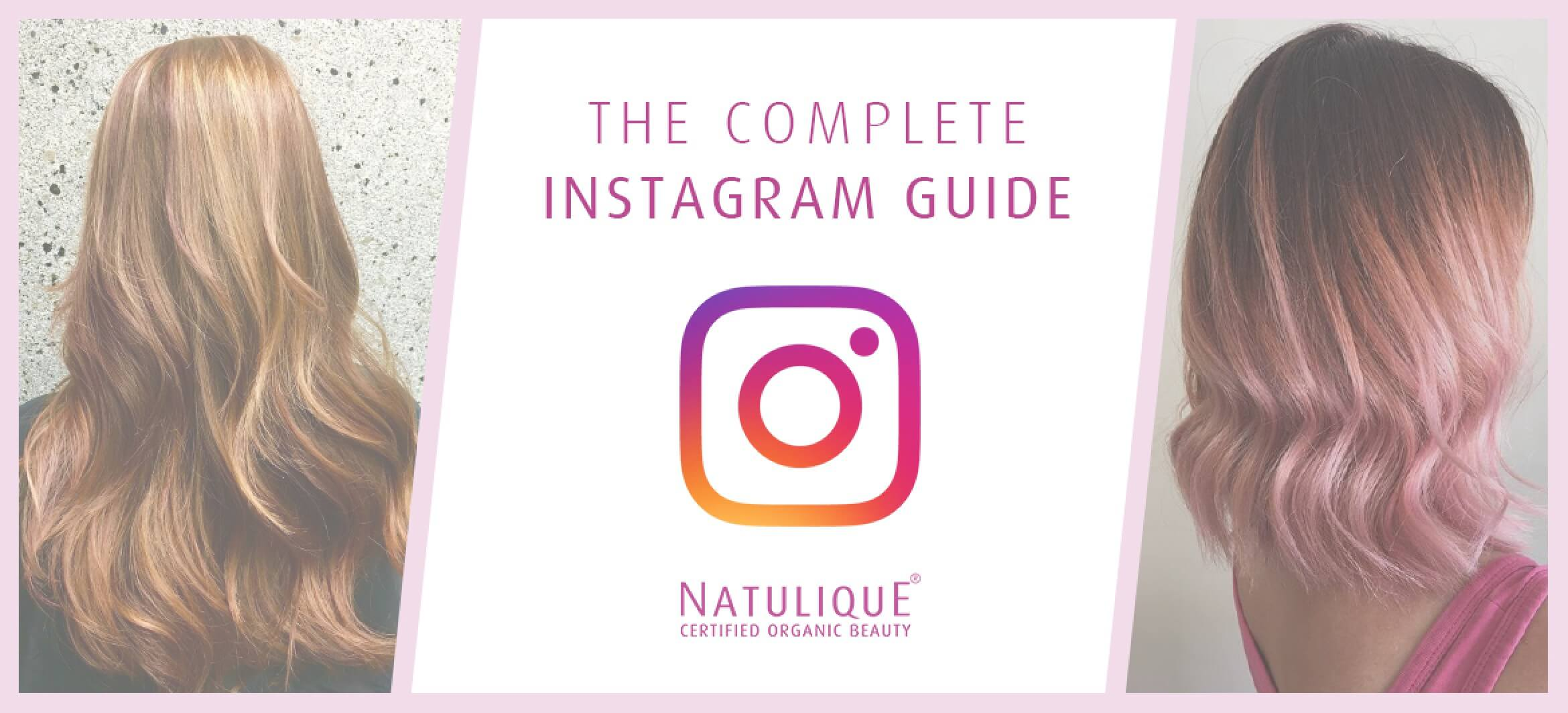 instagram guide cover