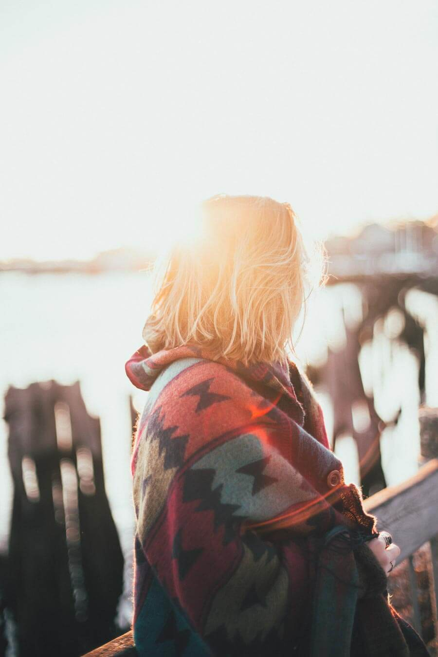 colouring hair post cancer