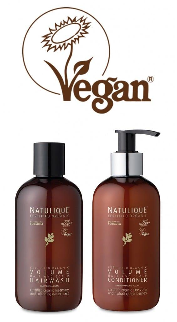 NATULIQUE Vegan products
