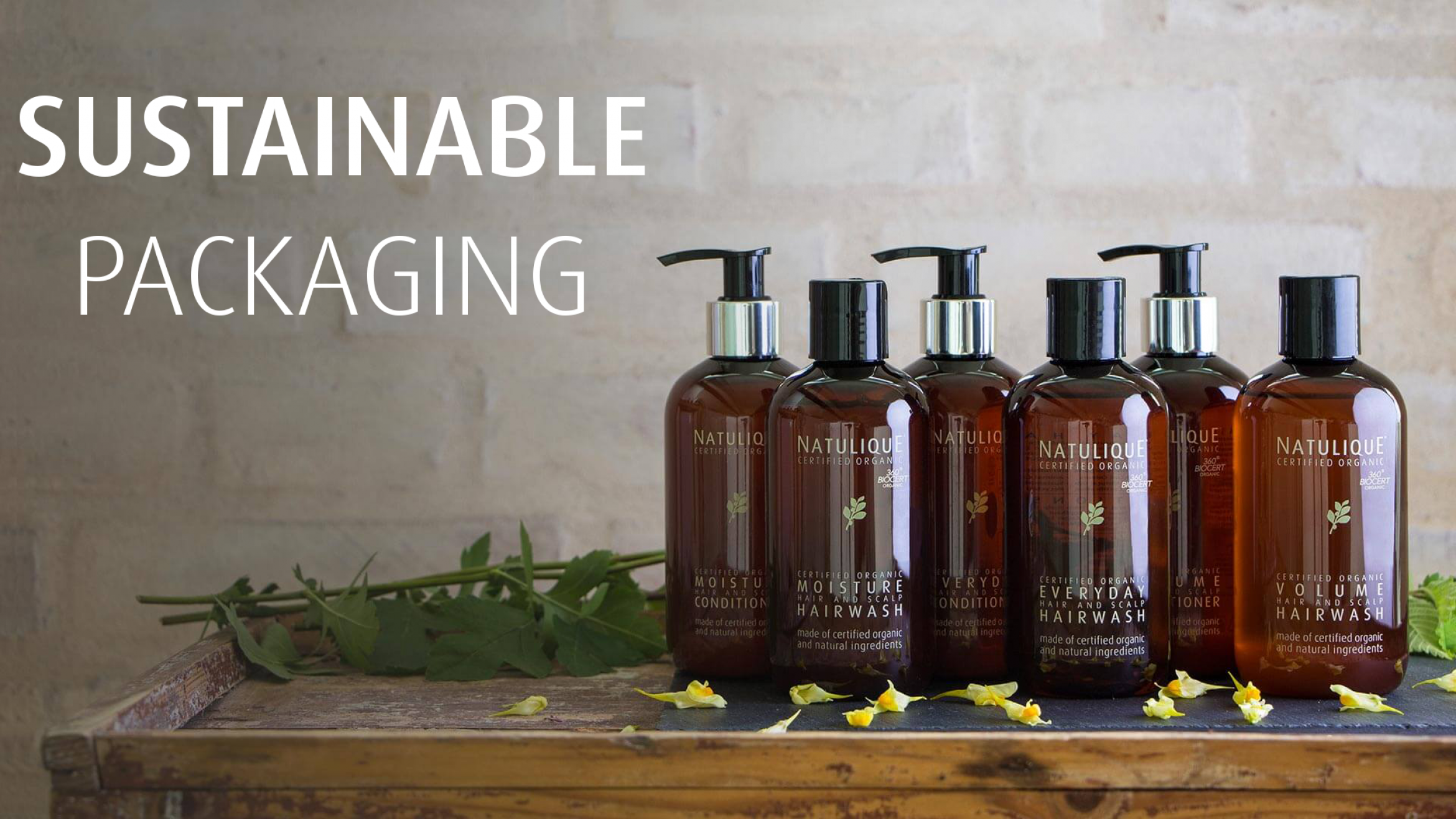Sustainable Packaging: Here's what you need to know in 2019