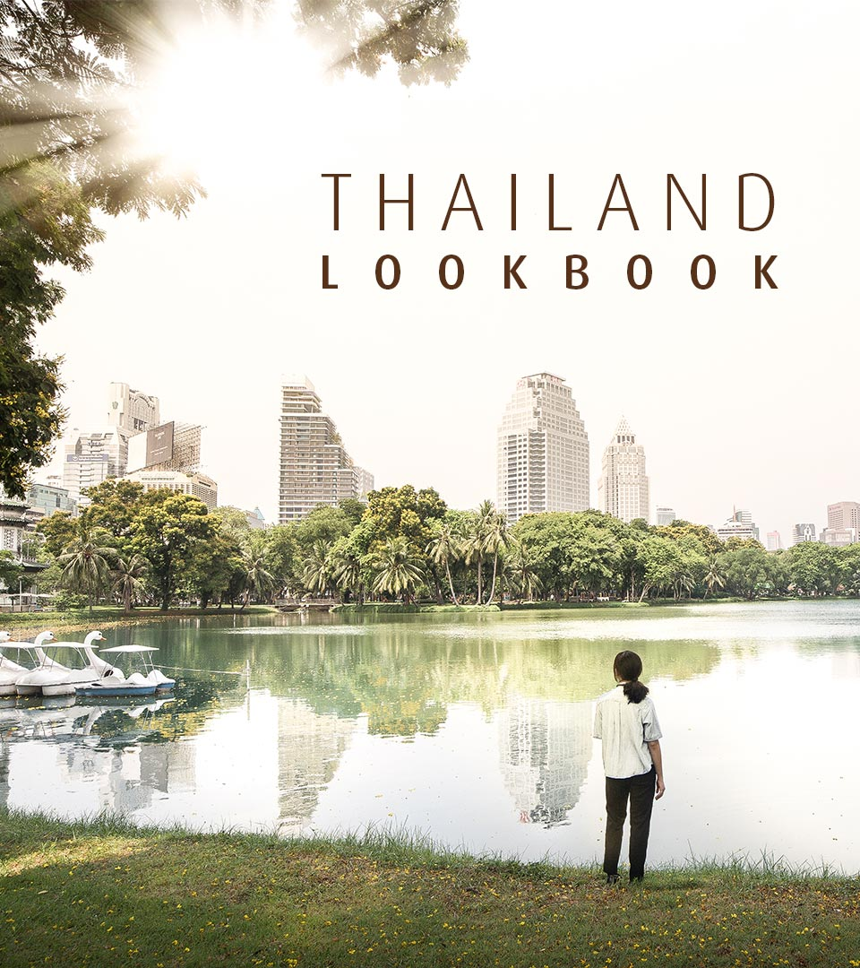 Lookbook Thailand