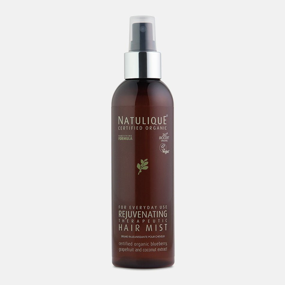 Rejuvenating Hair Mist