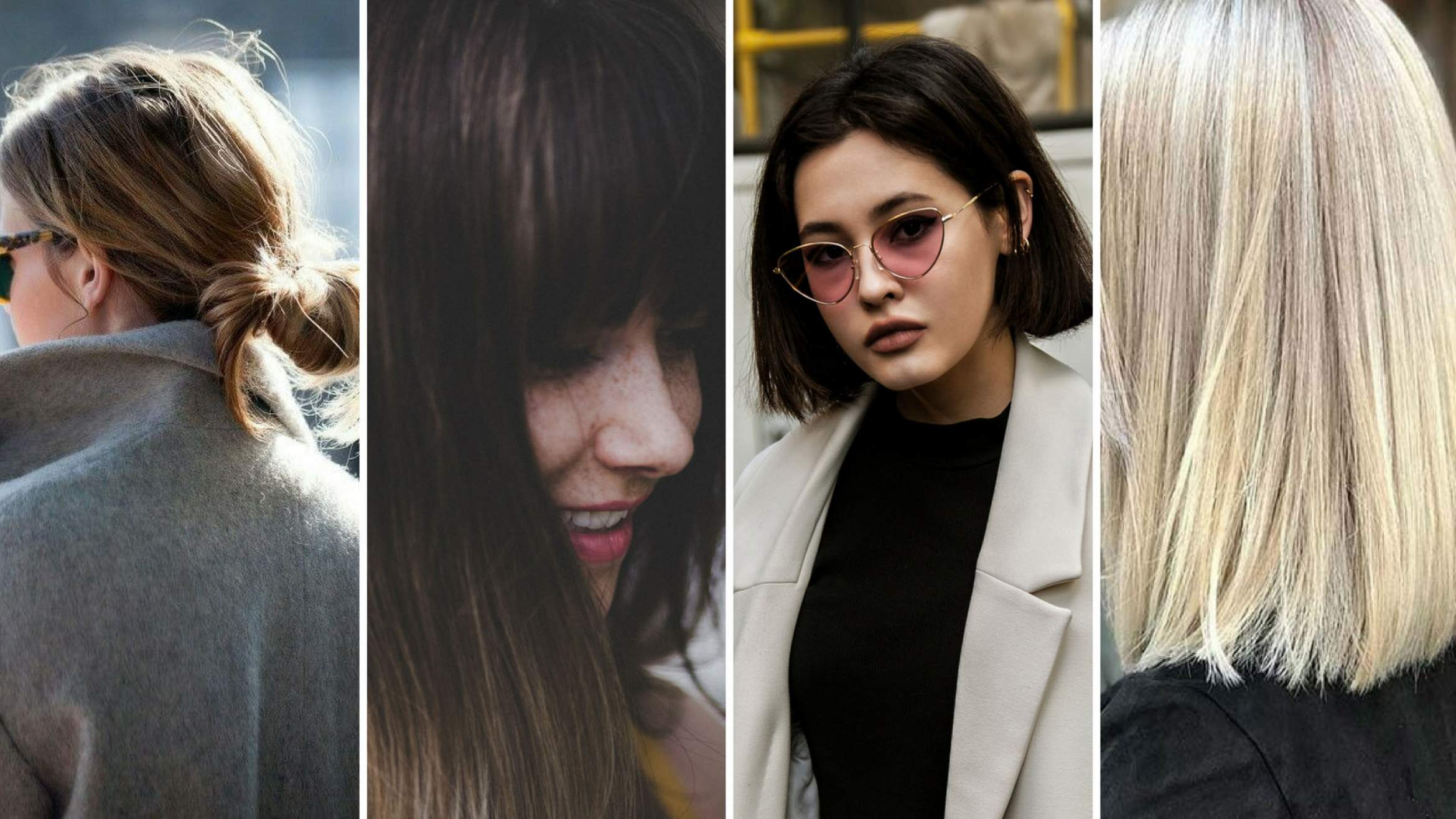 Hair Style Trends For 2019: Inspired By Copenhagen Fashion Week Spring 2019: The