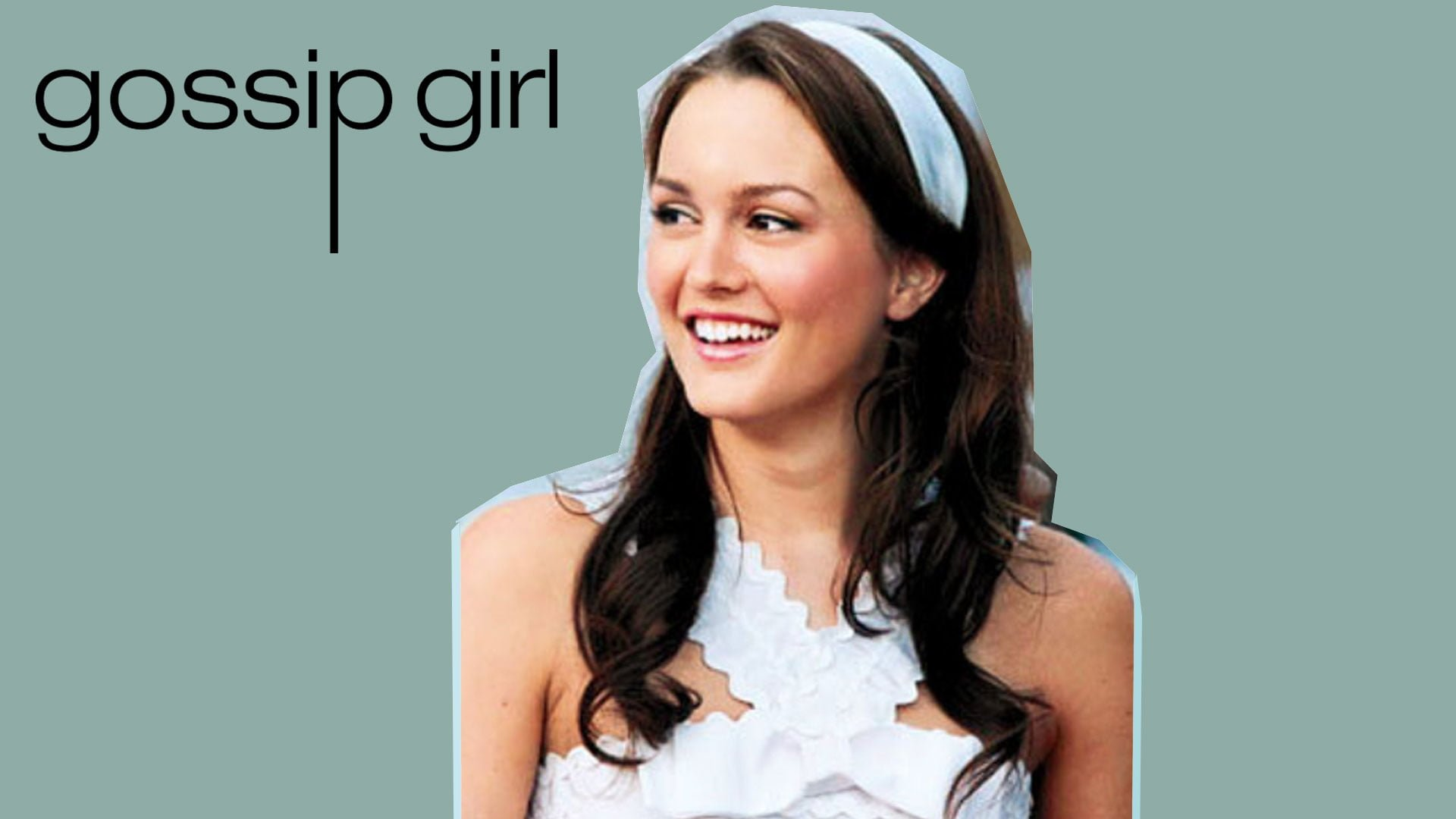 Blair Waldorf from Gossip Girl