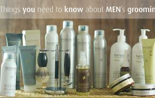 NATULIQUE men's grooming
