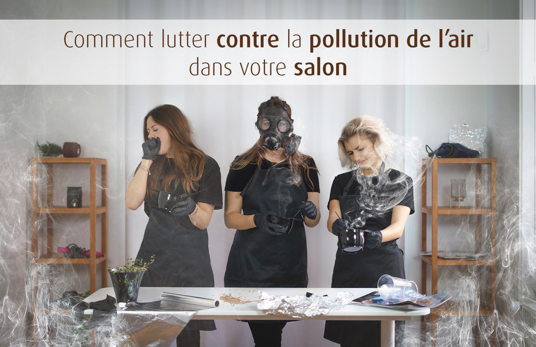 Comment lutter contre la pollution de l'air