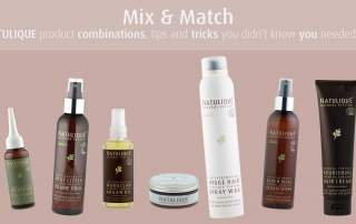 mix & match NATULIQUE