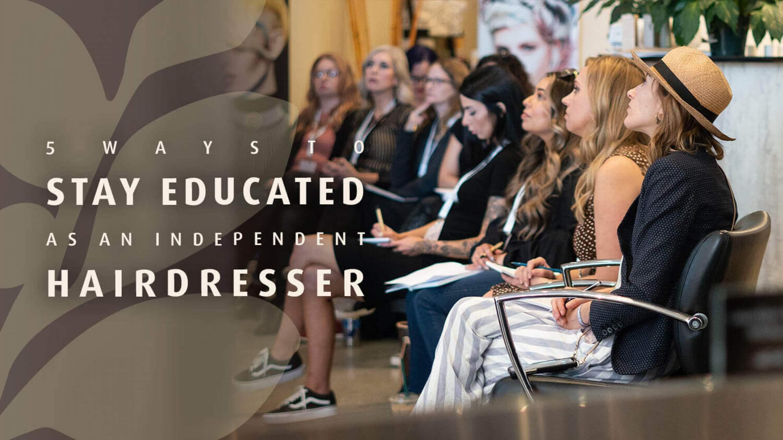 Hairdresser Education