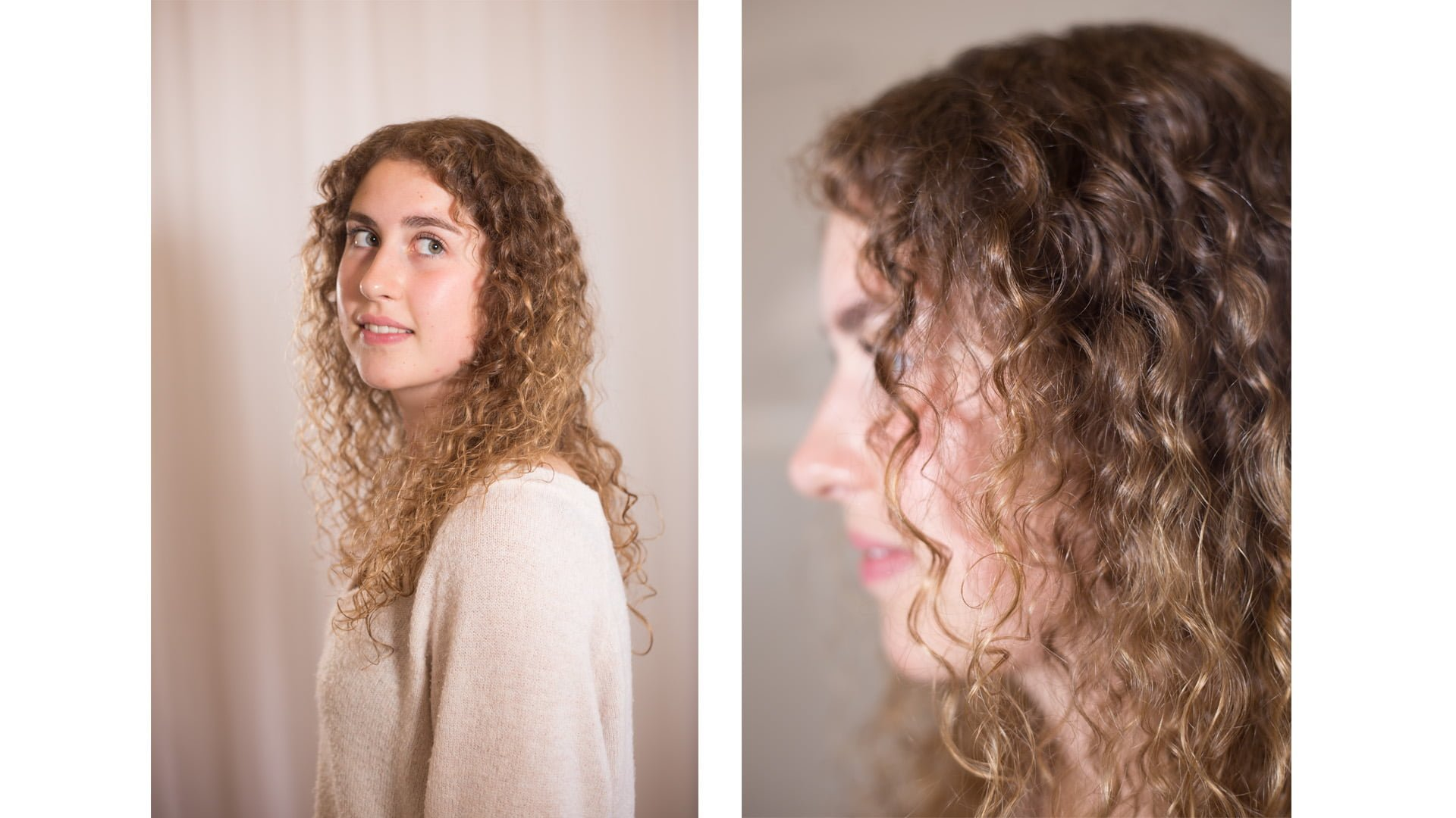 Hair Typing Systems : How to define your clients' texture and what ...