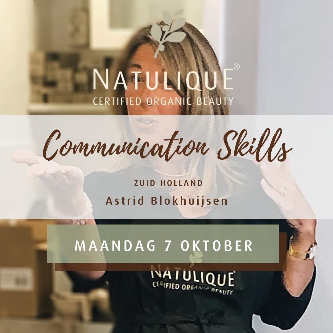 communicaiton skills