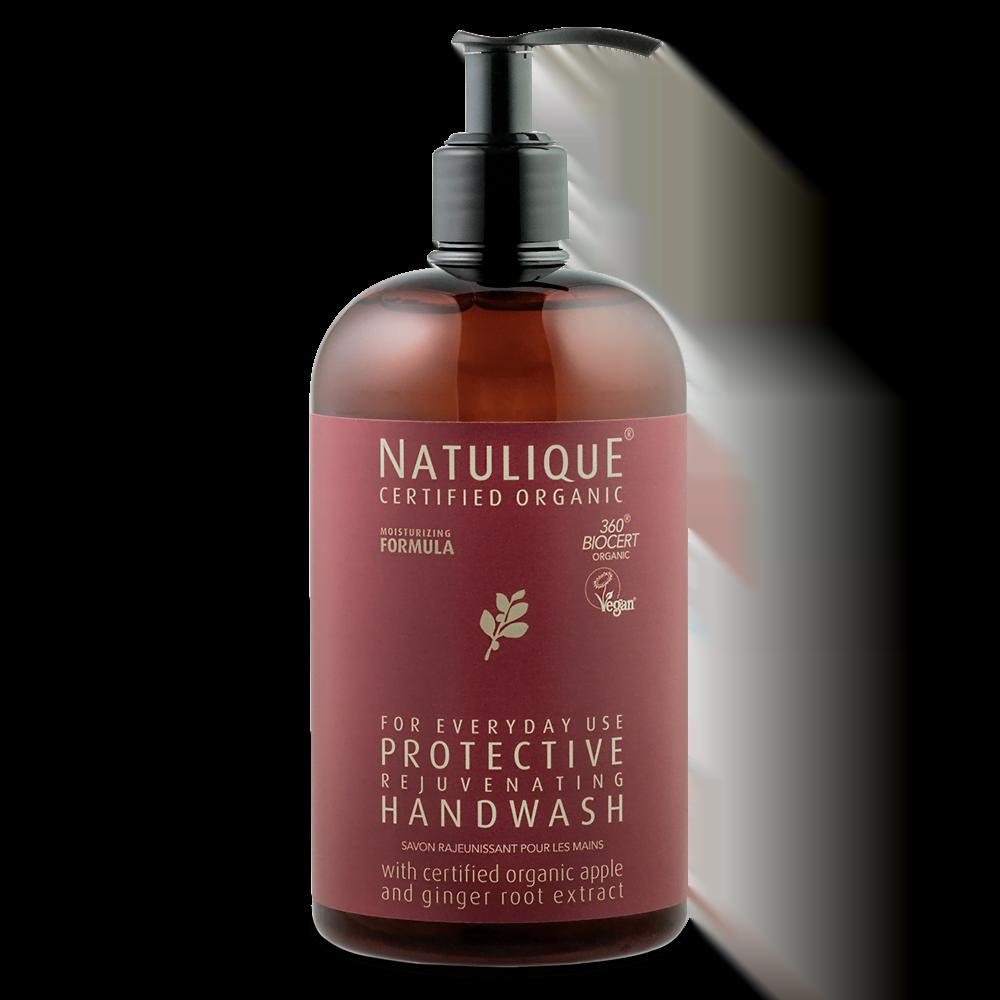 protective handwash