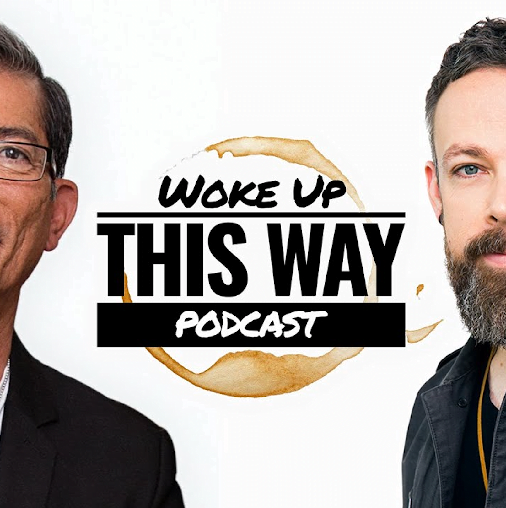 woke up this way hairdressing podcast