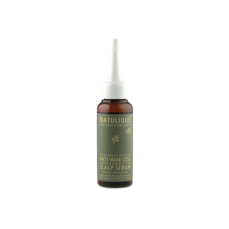 Anti-Hair Loss Serum
