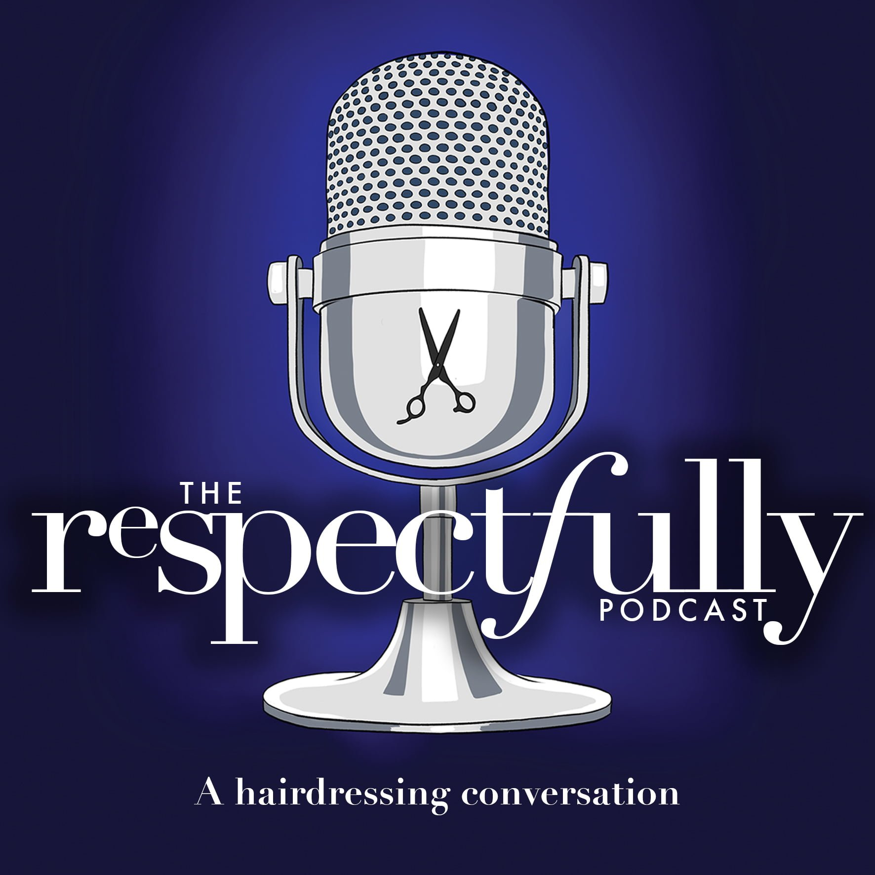 The respectfully podcast about beauty and hair