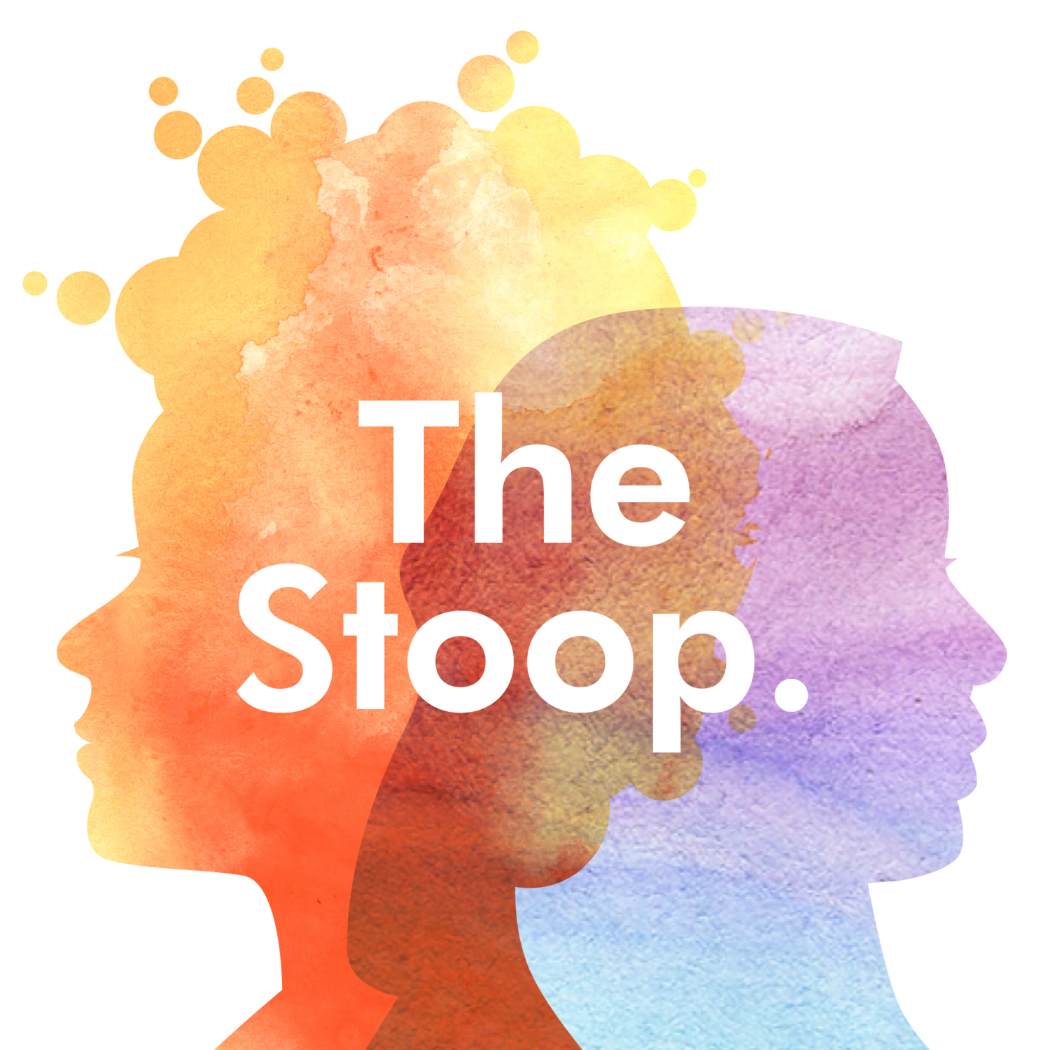 The stoop podcast