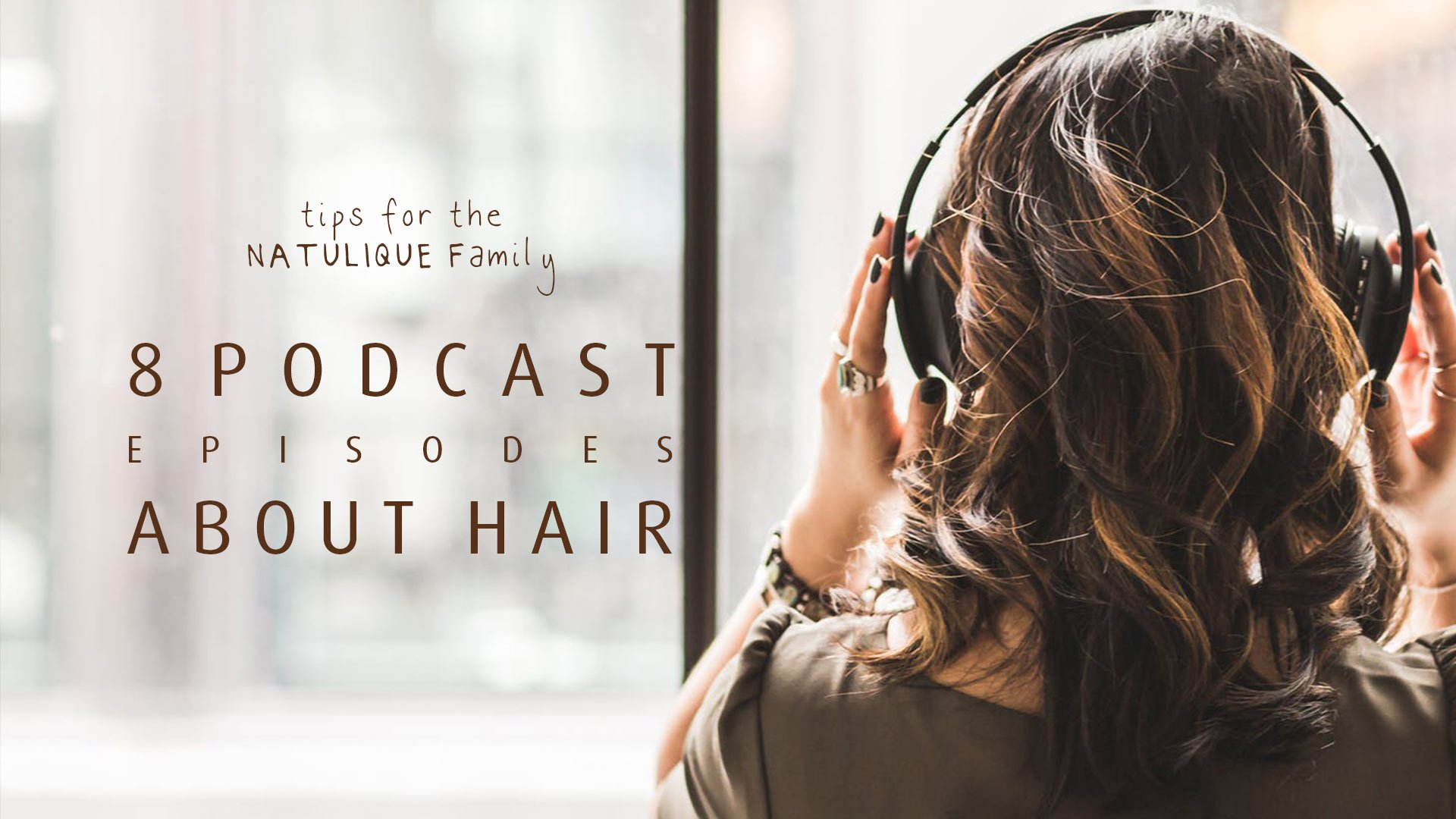 podcast hairdressers