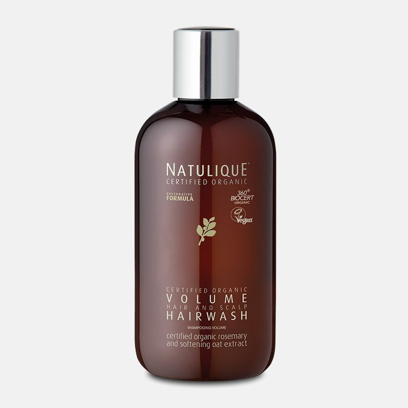 Volume Hairwash NATULIQUE