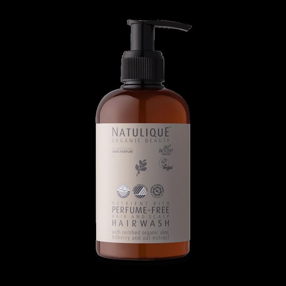 Perfume-Free Hairwash