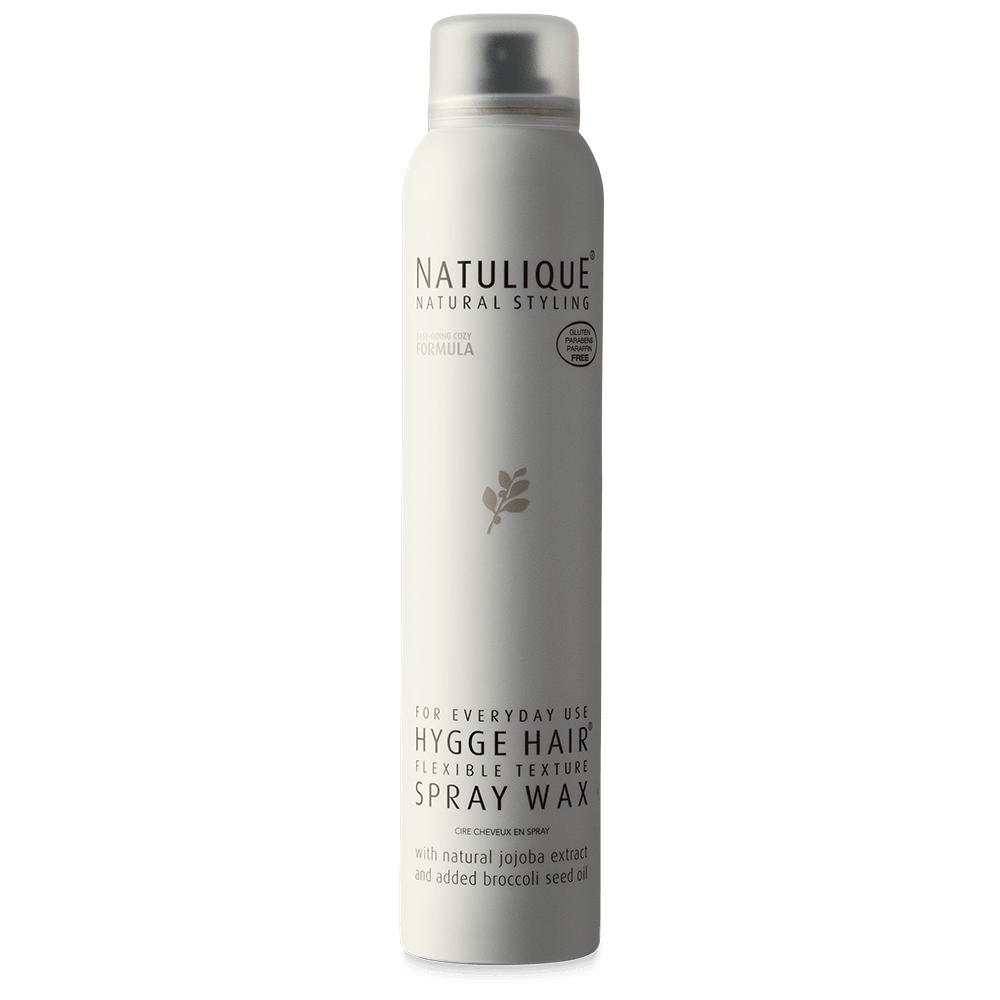 Hygge Hair Spray Wax