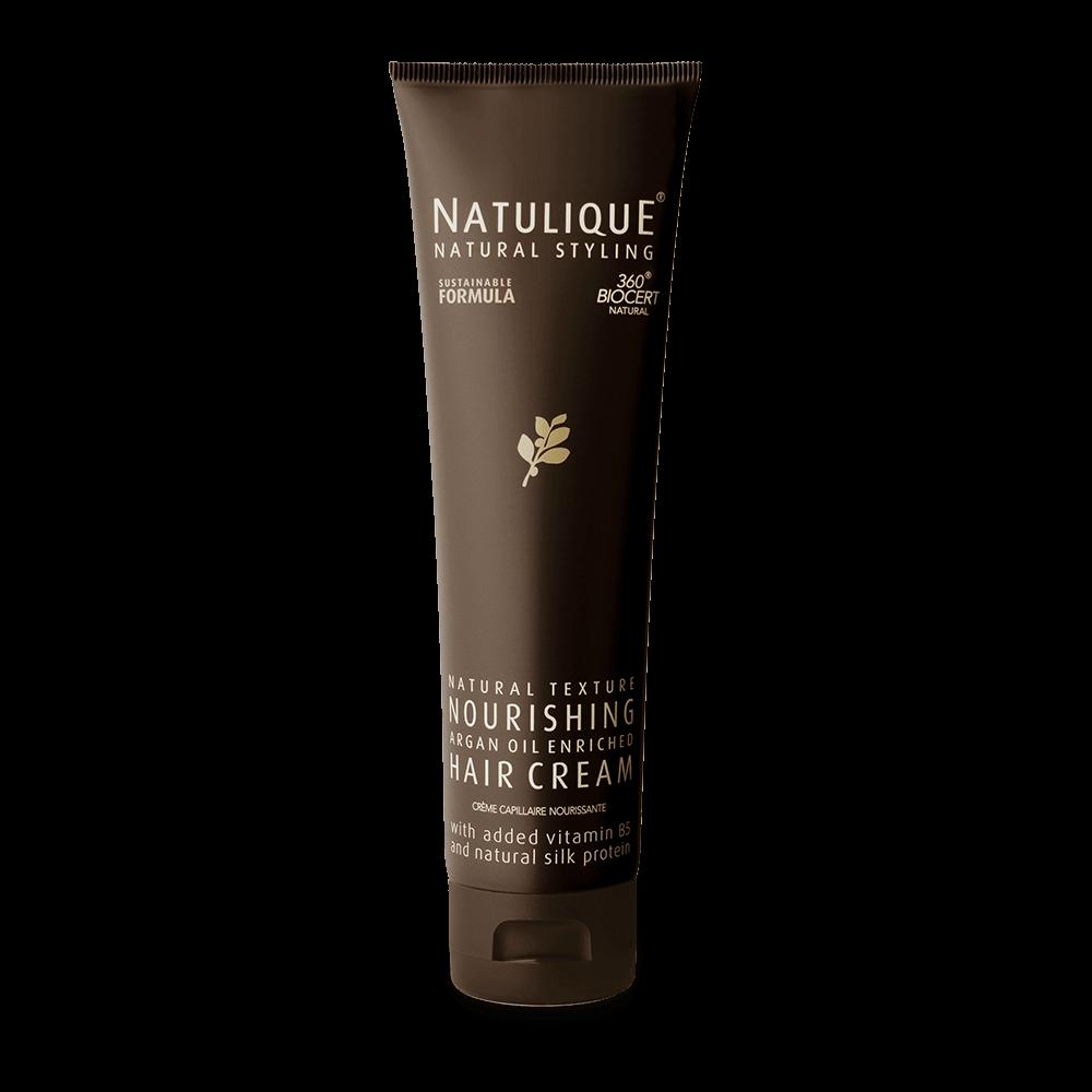 Nourishing Hair Cream NATULIQUE