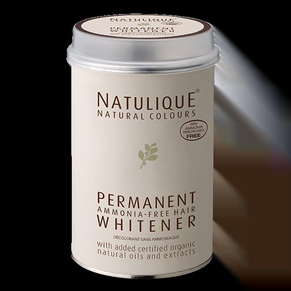 Ammonia-free Whitener