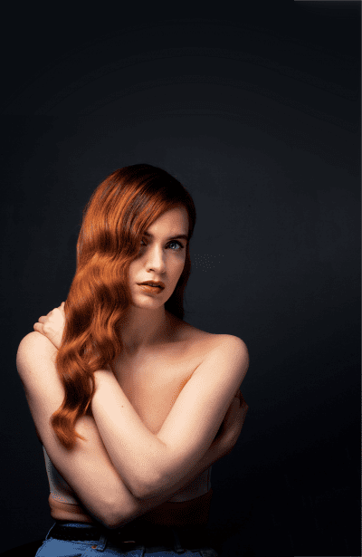 redhaired-girl