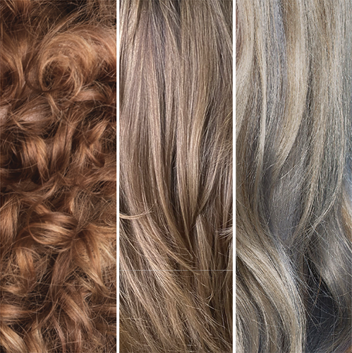 hair colour refreshers