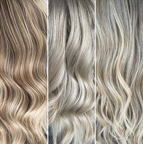 Hair Whitener Lightener